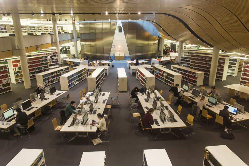 Sydney Law Library