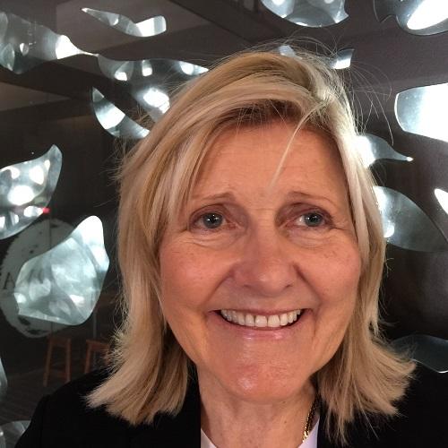 Ann Hawley